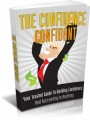 The Confidence Confidant Mrr Ebook