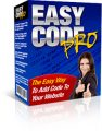 Easy Code Pro MRR Software