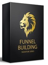 Funnel Building Signature Series Personal Use Video