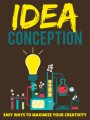 Idea Conception Give Away Rights Ebook