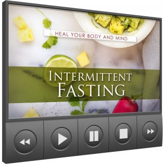 Intermittent Fasting MRR Video With Audio