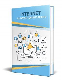 Internet Success For Beginners MRR Ebook