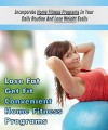 Lose Fat Get Fit MRR Ebook With Audio