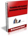 Marketing With Facebook MRR Ebook