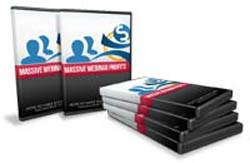 Massive Webinar Profits MRR Video