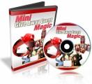 Mini Give Away Magic PLR Video