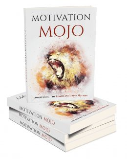 Motivation Mojo MRR Ebook
