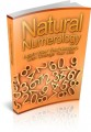 Natural Numerology Give Away Rights Ebook