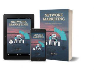 Network Marketing PLR Ebook
