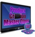 Product Creation Master Class PLR Video