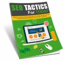Seo Tactics For Today MRR Ebook