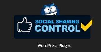 Social Sharing Control Personal Use Software