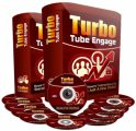 Turbo Tube Engage Personal Use Software With Video