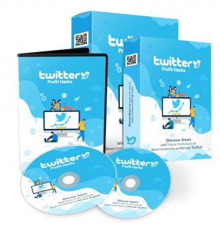 Twitter Profit Hacks Personal Use Ebook