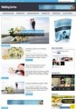 Wedding Service Niche Blog Personal Use Template