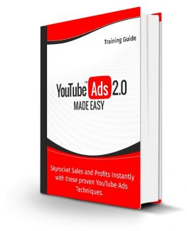 Youtube Ads Made Easy 20 Personal Use Ebook