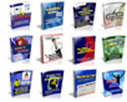 12 Special Reports With Plr PLR Ebook