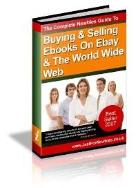 Selling Ebooks On Ebay MRR Ebook