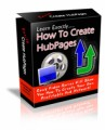 How To Create HubPages Personal Use Video