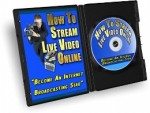 How To Stream Live Video Online Mrr Video