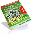 Profit Secrets I Resale Rights Ebook