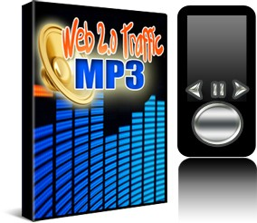 Web 2.0 Traffic MP3 Audio Interview Mrr Audio