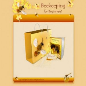 Beekeeping For Beginners Plr Ebook With Resale Rights Minisite Template