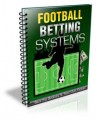 Football Betting Systems Mrr Ebook