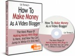 How To Make Money As A Video Blogger Mrr Video