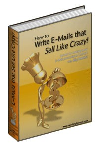 How To Write EMails That Sell Like Crazy Mrr Ebook