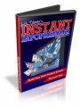 Instant Infoprenuer Video Course Mrr Video
