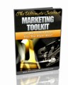 The Ultimate Internet Marketing Toolkit Mrr Ebook With Video