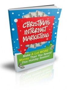 Christmas Internet Marketing Mrr Ebook