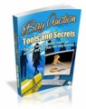 EBay Auction Tools And Secrets Mrr Ebook