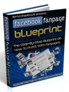 Facebook Fanpage Blueprint Mrr Ebook