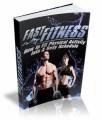 Fast Fitness Plr Ebook