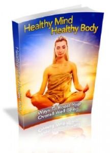 Healthy Mind Healthy Body Mrr Ebook