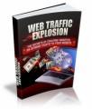 Web Traffic Explosion MRR Ebook