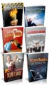 6 PLR EBooks Pack Plr Ebook