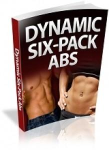 Dynamic Six Pack Abs Plr Ebook