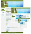 Weight Loss 03 - WP Theme Mrr Template