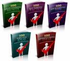 5 PLR EBooks Package V11 Plr Ebook