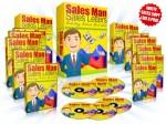Sales Man Sales Letters Mrr Video