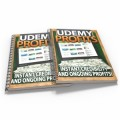 Udemy Profits Personal Use Ebook