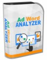 Ad Word Analyzer Personal Use Software