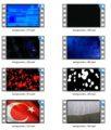 Backgrounds Stock Videos Four – V2 MRR Video