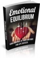 Emotional Equilibrium MRR Ebook