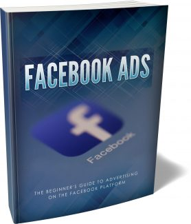 Facebook Ads MRR Ebook