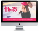 Fit In 15 Upgrade MRR Video With Audio