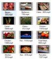 Food 4k Uhd Stock Videos Pt 1 MRR Video